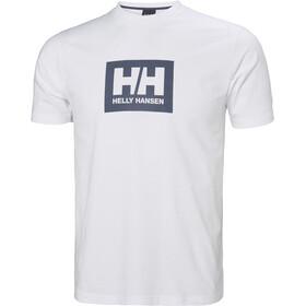 Helly Hansen Tokyo Camiseta Hombre, blanco